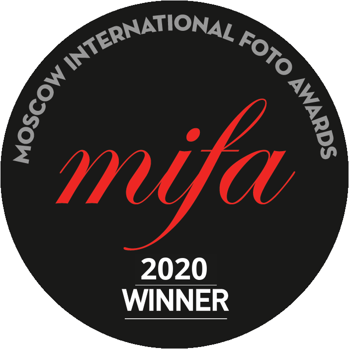 the Moscow International Foto Awards